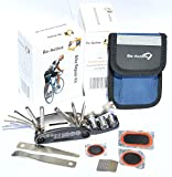Best Bicycle Tool Kits - Be-Active Bike Tool Kit - your all-in-one Bicycle Review
