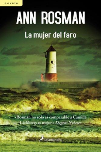La mujer del faro: El primer caso de la inspectora Karin Adler (Novela) por Ann Rosman