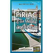 Piriac et son caillou mystérieux: Une enquête du commissaire Anconi (Enquêtes & Suspense)