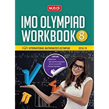 International Mathematics Olympiad Work Book (IMO) - Class 8 for 2018-19