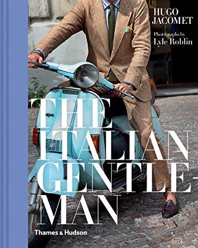The Italian Gentleman - Englisch Gentleman Kostüm