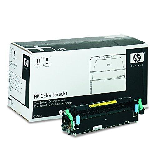 Color Laserjet Fuser-kit (HP Q3984A Color Laserjet Fuser Kit 110V)