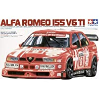 Tamiya 24137 Alfa Romeo 155 V6 TI, Escala 1:24