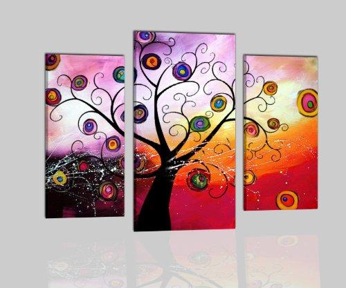 i-colori-del-caribe-quadri-moderni-astratti-dipinti-a-mano-arbol