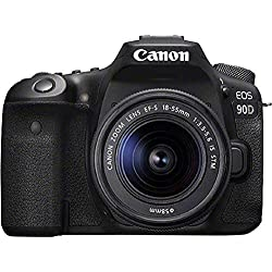 Canon EOS 90D Kit + EF-S 18-55 is STM