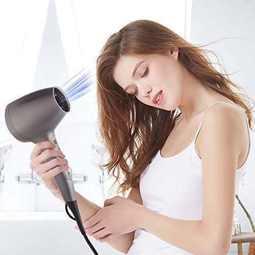 Hair Dryer, Professional Negative Ion Intelligent