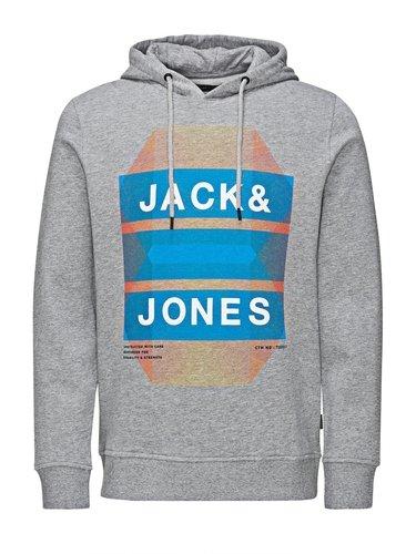 Jack & Jones Herren Oberteile / Hoody jjCoadvance
