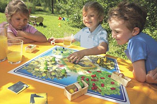 Imagen principal de HABA - El Frutal, juego de mesa (HA3403)