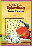 Der kleine Drache Kokosnuss - Erstes Schreiben