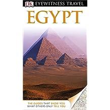 DK Eyewitness Travel Guide: Egypt (Eyewitness Travel Guides)