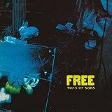Free: Tons of Sobs [Vinyl LP] (Vinyl)