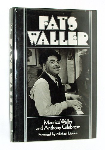 Fats Waller by Maurice Waller (1977-11-01)