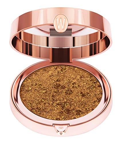 WYCON cosmetics - Bling Bling collection - SHINY BRONZER PEARL POWER 02 SPOTLIGHT