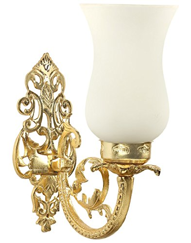 Gojeeva Antique Wall Lamp