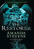 The Restorer (The Graveyard Queen Series, Book 1)