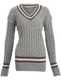 Suchergebnis auf Amazon.de für  cricket pullover - Pullover ... 3a15c8ff65