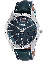 Timex Analog Blue Dial Men's Watch - TW000U931