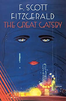 The Great Gatsby (English Edition) par [Fitzgerald, F. Scott]