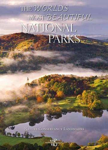 The World's Most Beautiful National Parks by Alberto Priora (2016-07-05)