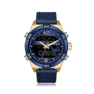 Orologio - - NAVIFORCE - MKN0985962842994NZ (B07DDJK83Z) | Amazon price tracker / tracking, Amazon price history charts, Amazon price watches, Amazon price drop alerts