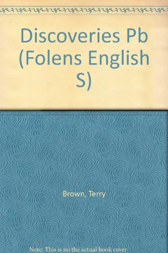 Folens English. Discoveries