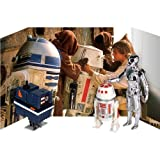 Droids Set Star Wars 12 Inch Kenner Gentle Giant Exclusive Jumbo Figuren 3er-Pack