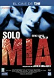 Solo Mia [Import espagnol]
