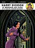 Harry Dickson, Tome 11 - Le messager des dieux et le vol de l'agneau mystique de Renaud