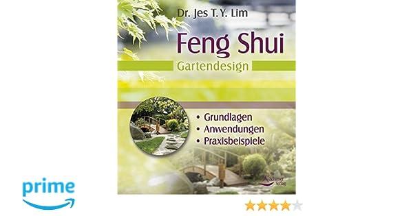 Feng Shui - Gartendesign: Grundlagen, Anwendungen, Praxisbeispiele ... Grundprinzipien Des Gartendesigns