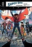 Super Sons, Tome 2 - La planète des songes