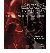 (STAR WARS THE ULTIMATE VISUAL GUIDE) BY [WALLACE, DANIEL](AUTHOR)HARDBACK