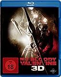 Geschenk Für Männer - My bloody Valentine 3D  (+ 2 3D-Brillen) [Blu-ray]