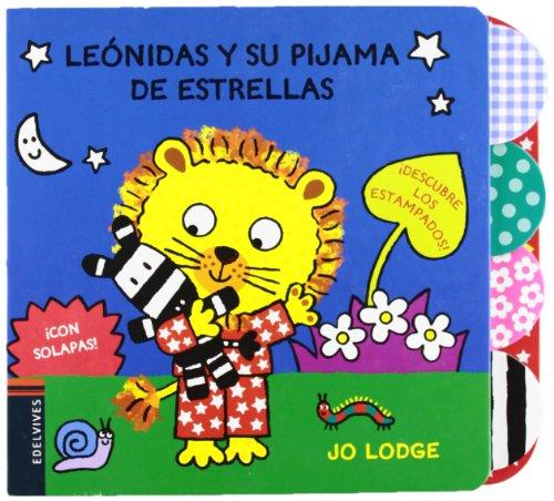 Leónidas y su pijama de estrellas