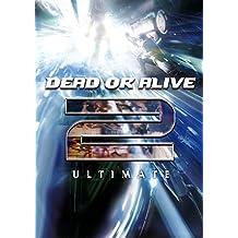 Dead Or Alive 2 Ultimate (XBOX)