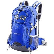 Trango Klan 30 225 - Mochila, color azul / negro