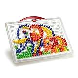 Quercetti 13/0952 - Estuche para Crear mosaicos (270 Clavos)