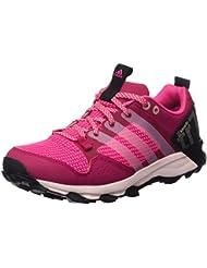 adidas Kanadia 7 Tr W, Zapatillas de Running Para Mujer