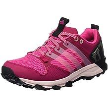 buy online 52d21 a5a05 adidas Kanadia 7 TR W, Zapatillas de Running para Mujer