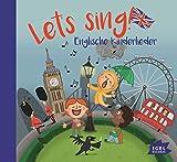 Let´s sing! Englische Kinderlieder