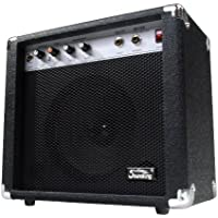 Soundking AK10-G amplificateur pour guitare – boîte de distorsion inclus.
