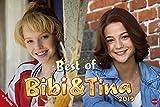 Bibi & Tina - Best of - Broschurkalender XL - Kalender 2019 - Wandkalender - 45cm x 30 cm (offen 45 cm x 30 cm)