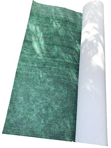 Nutley's Lot de 10 x 1 m Aquamat Tapis Capillaire - Vert