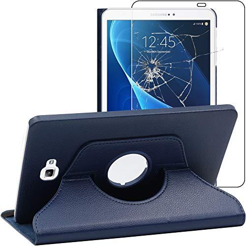 custodia tablet samsung tab a6 ebestStar - Compatibile Cover Samsung Galaxy Tab A6 A 10.1 (2018