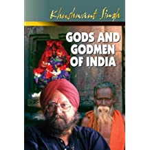 Gods And Godmen Of India