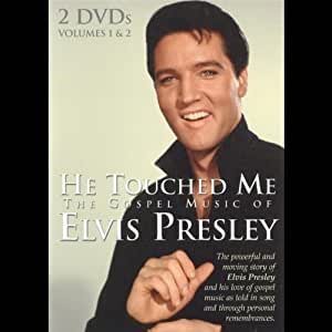 He Touched Me: The Gospel Music of Elvis Presley [DVD] [2000] [2005]