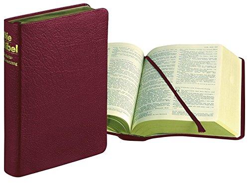 Bibel-übersetzung Katholische (Die Bibel: Gesamtausgabe. Einheitsübersetzung in gültiger Rechtschreibung)