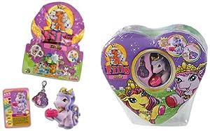 Simba Toys - Figura de Juguete Filly 105951274