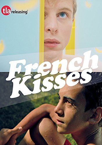 French Kisses [DVD] [UK Import] Preisvergleich