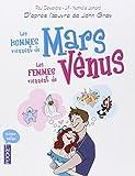 Les hommes viennent de Mars les femmes viennent de Vénus by John Gray (2013-02-07) - Pocket - 07/02/2013