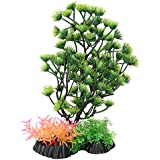 Jainsons PP-H Artificial Plants Aquarium Decoration
